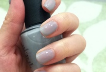 Nails Nails Nails!  / by Vicky Ho
