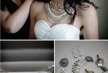 Jewelry / by Erika McKee