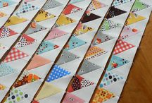 Quilting How-to's / by Brittney Gossard