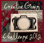 Creative Giving Challenge / by Tammy Skipper