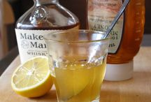 Home made remedies / by Pam Schill