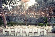 Party Ideas / by Jessica Bickmann