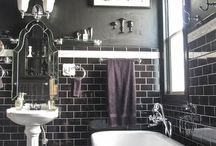 Bathrooms / by CertaPro Painters®