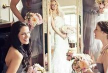 wedding pictures ideas / by Alicia Red
