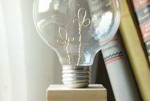 Fun ideas / by Elaine Cook