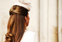 Kate Middleton / by Recia Kiser