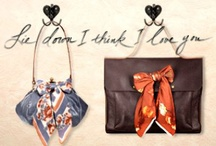 we love bags / by Liedown ithinkiloveyou