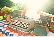Wedding Guest Books / Fabulous guest book ideas you can use for your wedding. / by Coast to Country Weddings