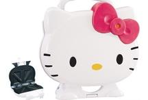 Hello Kitty / by Kristie Reagan