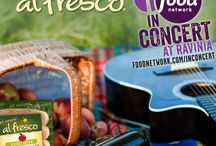 Food Network in Concert / What would you do if you won VIP treatment to Food Network in Concert, the biggest food & music event of the year? Be sure to enter and you could win: https://a.pgtb.me/WTjDmg / by al fresco all natural Chicken Sausage