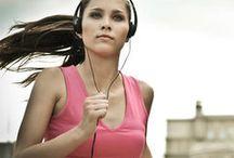 Fitness  / by Stephanie Lively