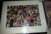 Photo Gifts / A customized photo gift that is great for anyone and any occasion.  / by Mom's Madhouse