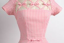 Retro Closet / by Lone Star Pin-up