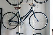 bikes / by Taralah Russell