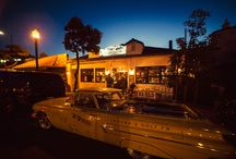 Marine Room Tavern / This Laguna Beach favorite, a neighborhood watering hole for over 75 years, is the place where locals gather. / by Casa Resorts