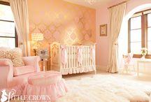 Children's Room / by Nikki Y