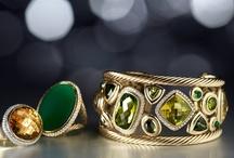 jewelry / by Sara Marcoux
