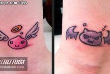 Tatuajes / by Bibiana González