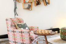 Ideas for home / by Eva Rodriguez Grimaldos