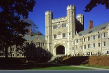 10 Great Jersey Colleges and Universities / Jersey is our home! Our focus is on kid's clothes, but kids quickly become young adults and go away to college. Check out these 10 local colleges if you don't want them to go far. / by LikeWear Kids' Clothing & Accessories