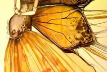 Butterfly Inspirations / by Gayatri Murali