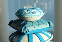 Cinderella cakes for the ballet  / by Alyssa Poore