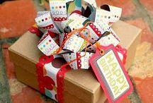 That's a Wrap... / by Ronda Sierra