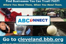 BBB Programs / by Better Business Bureau Serving Greater Cleveland