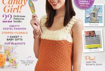 Crochet Today May/June 2013 / by Crochet Today