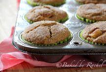 Muffins / by Daria Bocciarelli