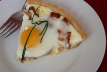 Breakfast Recipes / Breakfast Recipes / by Sarah Freimann