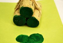St. Patty's Day  / by Bernadette Peters