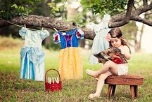 kid pics / by Priscilla Nickels
