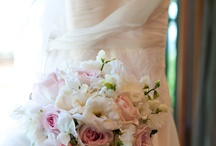 Wedding bouquets by Connie J Moore Floral Design / by Connie Moore
