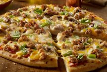 Game Day Recipes  /    / by Sargento Cheese