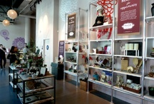 Store ideas / by thegallery pvok