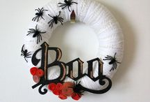 Wreaths & Swags / by Pepper Breedlove-Crabtree