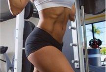 Fit Girl Fitness girls / by Ariel Gustavo Saldivar