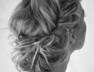 HAIR & BEAUTY / by Alli Hammond