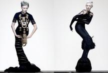 fashioned / à la mode / by Jaime Davis