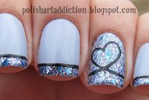 Nailsss / by Linda Darnell