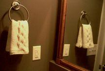 Yarn Crafts / by Eileen Beltran-Rosario Charette
