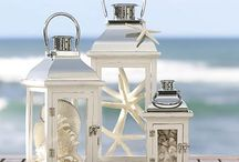 Stuff for decorating (beach house) / by Lori Calhoun