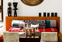 Living Room Ideas / by Tasha A