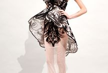 my favorite designers work / marchesa,versace givenchy and more  / by Samantha Juarez
