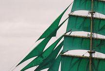 Emerald Green / by ... Hamilton