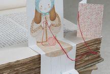 Knitting / by Citronnelle-églantine Création