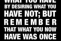 Quotes / by Casey Hafeman
