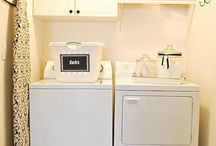 Laundry Rooms / by Priscilla Rodriguez