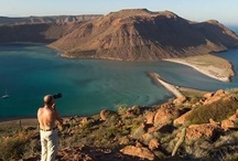 La Isla del Espíritu Santo mentioned by CNN / by Visit Baja California Sur